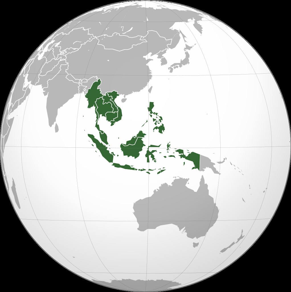 South East Asia
