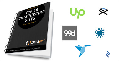 Download the Top 50 Outsourcing Sites
