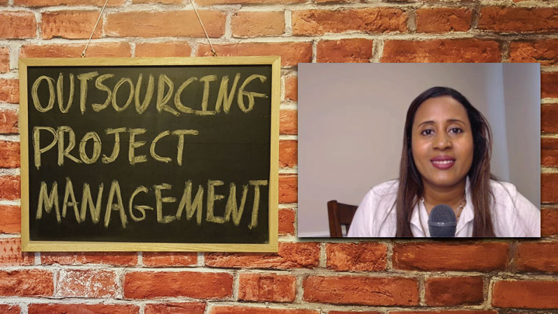 #22 - Alma Abreu: Outsourcing Project Management