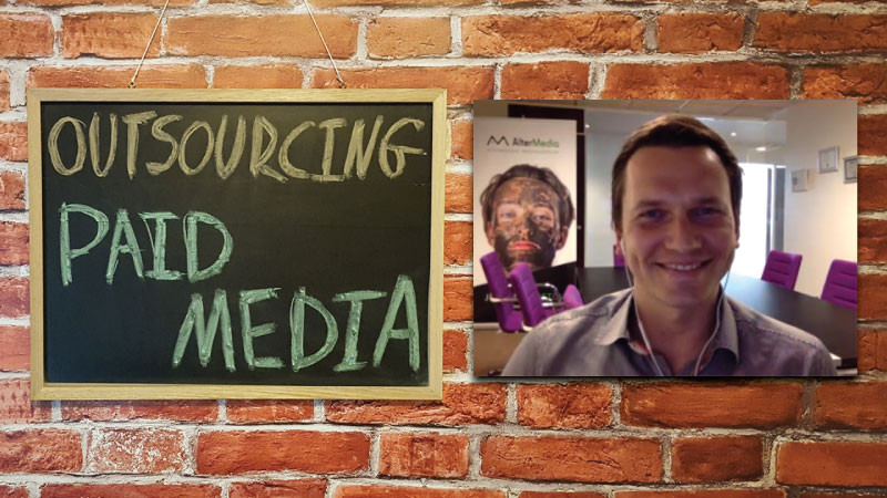 #23 - Armin Tüll: Outsourcing Paid Media