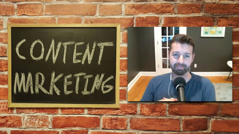#25 - Brian Casel: Content Marketing Outsourcing