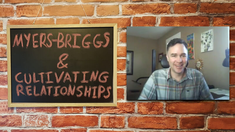 #9 - Interview with Jason Ohrum - Myers-Briggs, Cultivating Relationships and Outsourcing