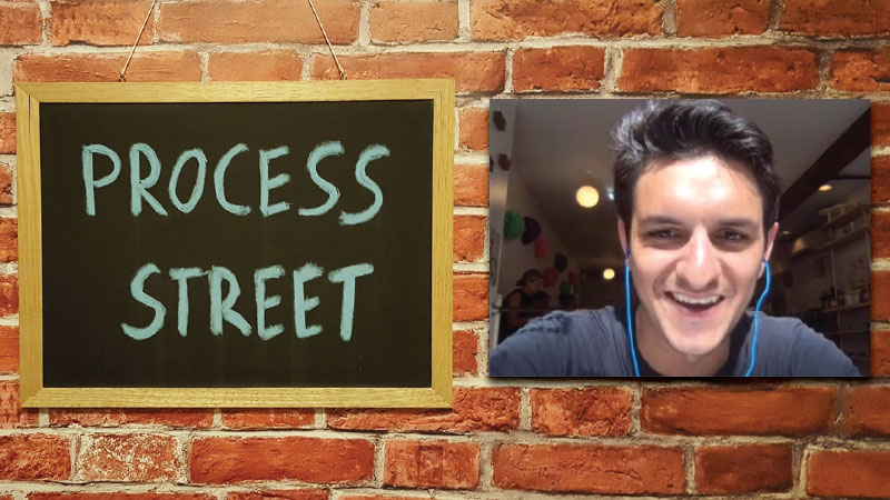 #39 - Vinay Patankar / Process Documentation with Process Street